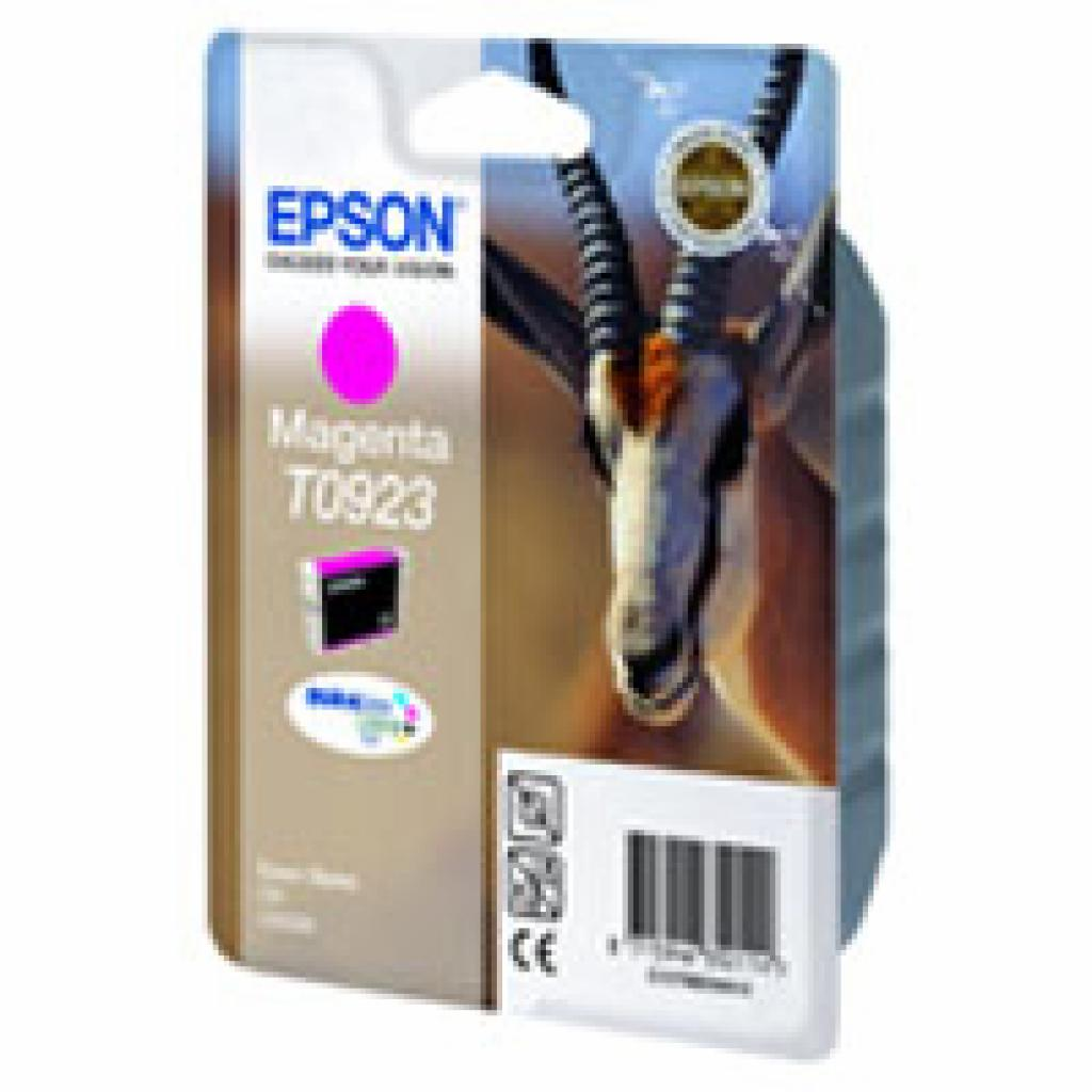 Картридж EPSON St C91/CX4300/ T26/27 TX106 magenta (C13T09234A10 / C13T10834A10)