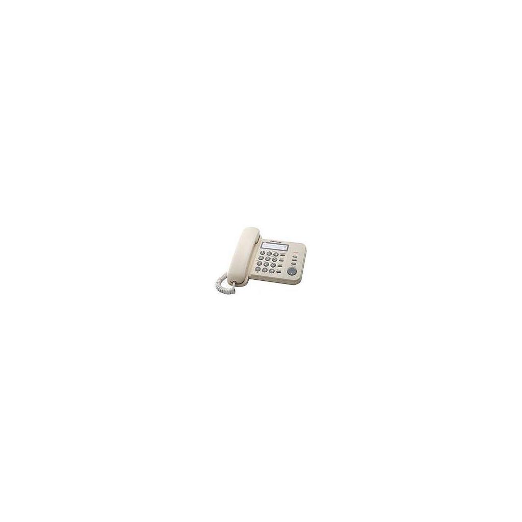 Телефон KX-TS2352UAJ PANASONIC