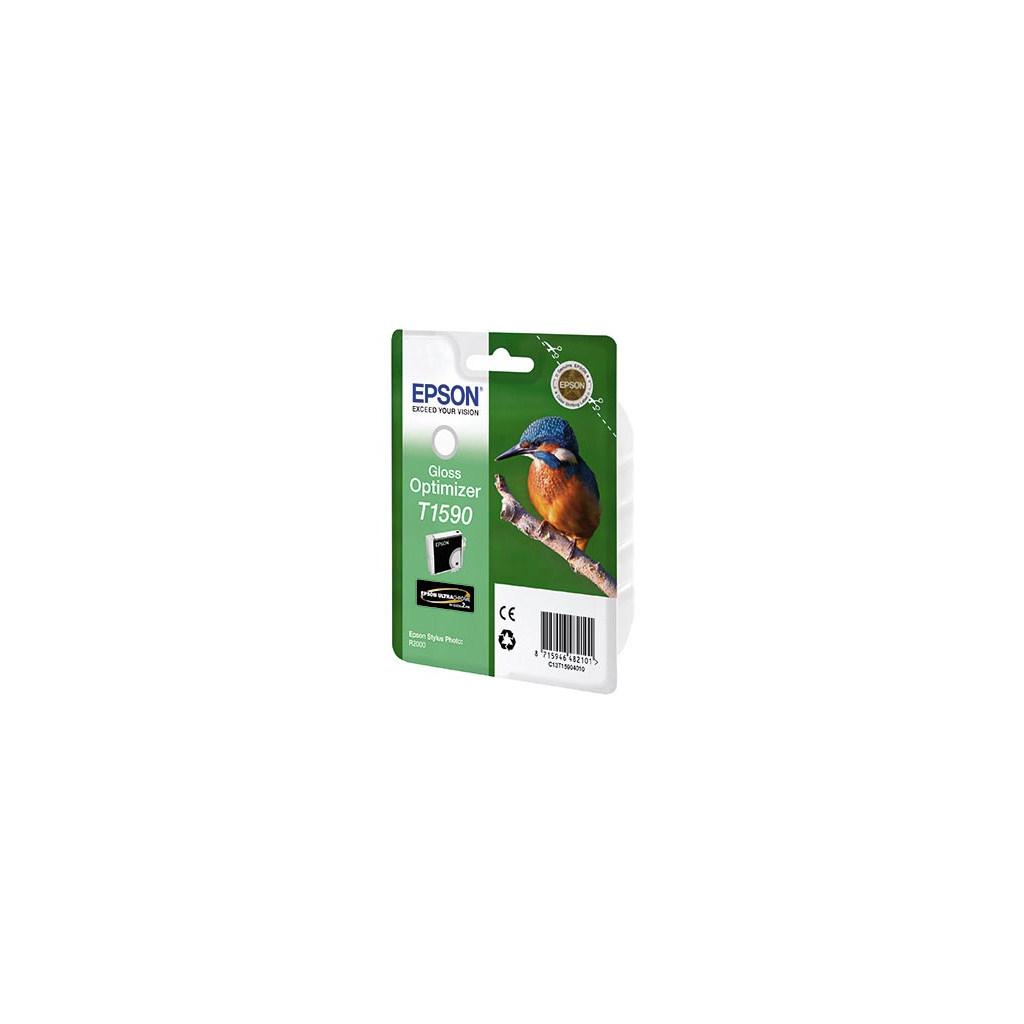 Картридж Epson StPhoto R2000 Gloss Optimizer (C13T15904010)
