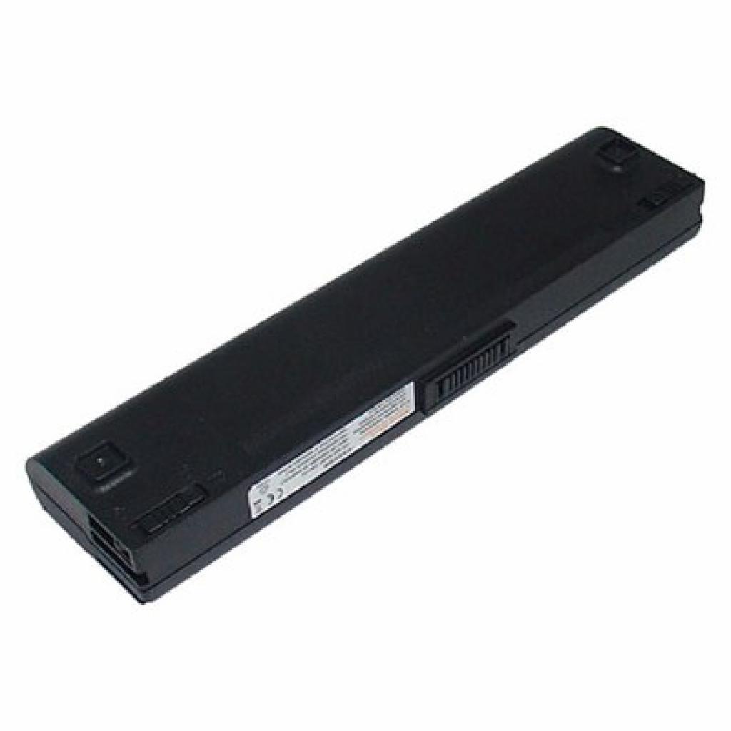 Аккумулятор для ноутбука ASUS A32-F9 (A32-F9 OB 48)