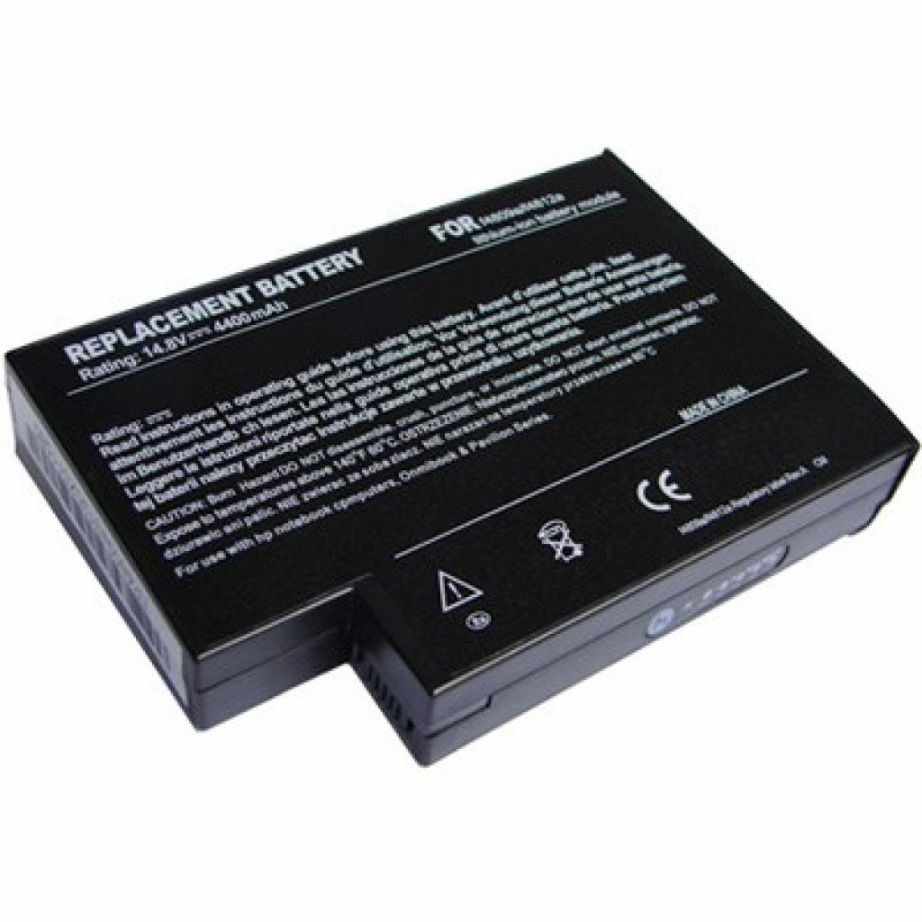Аккумулятор для ноутбука HP Compaq F4809A Pressario 2100 BatteryExpert (F4809 L 52)