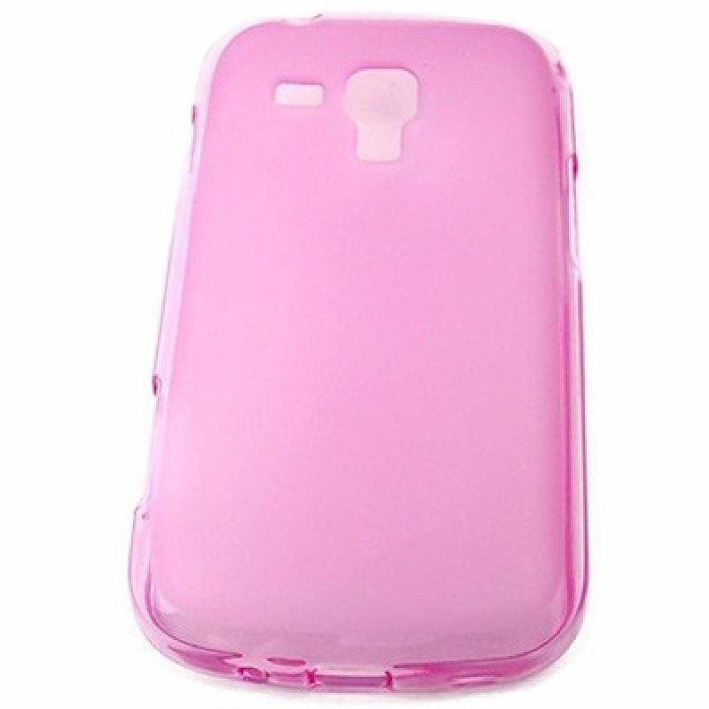 Чехол для моб. телефона Drobak для Samsung S7562 Galaxy S Duos /Elastic PU (212186)
