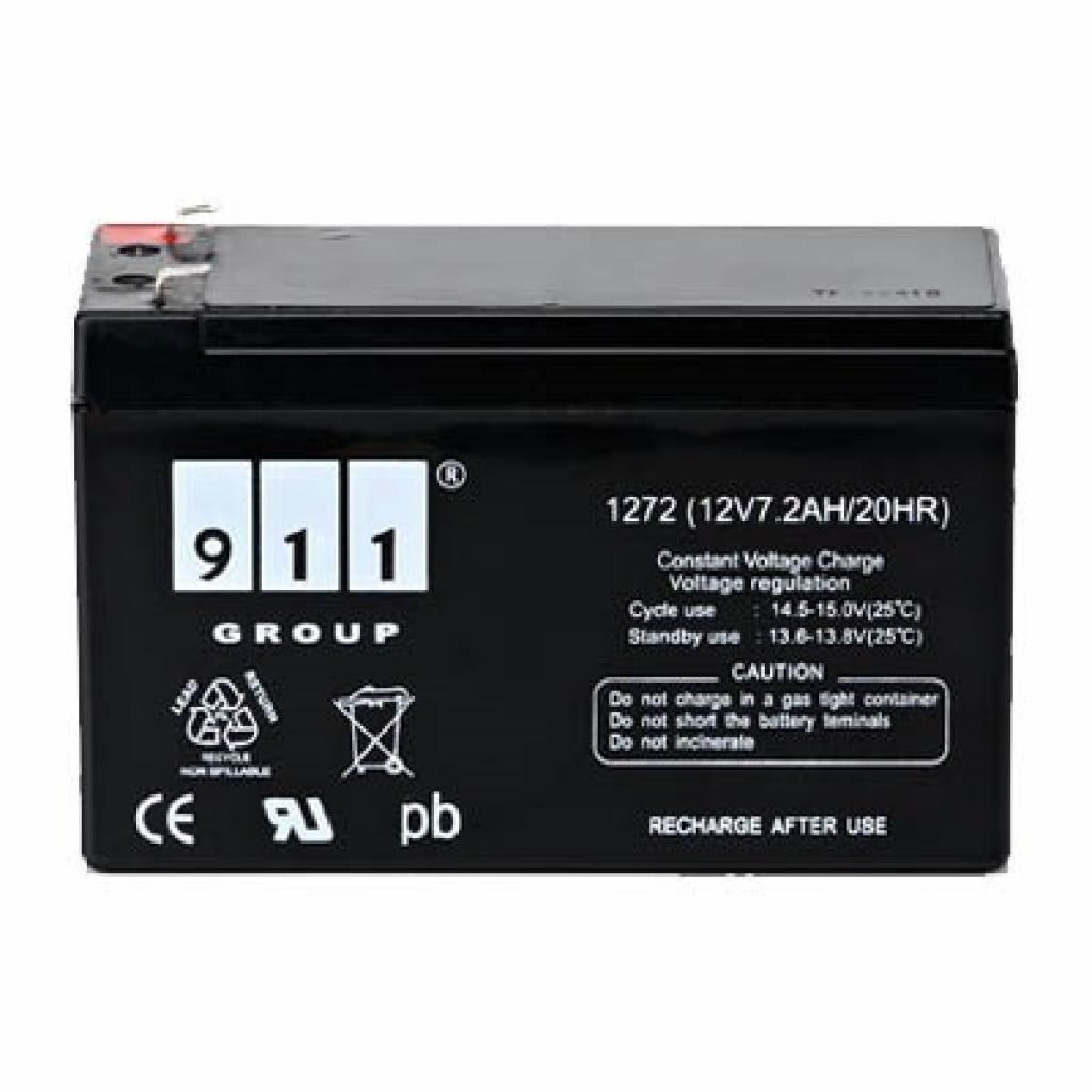 Аккумуляторная батарея Страж M-901