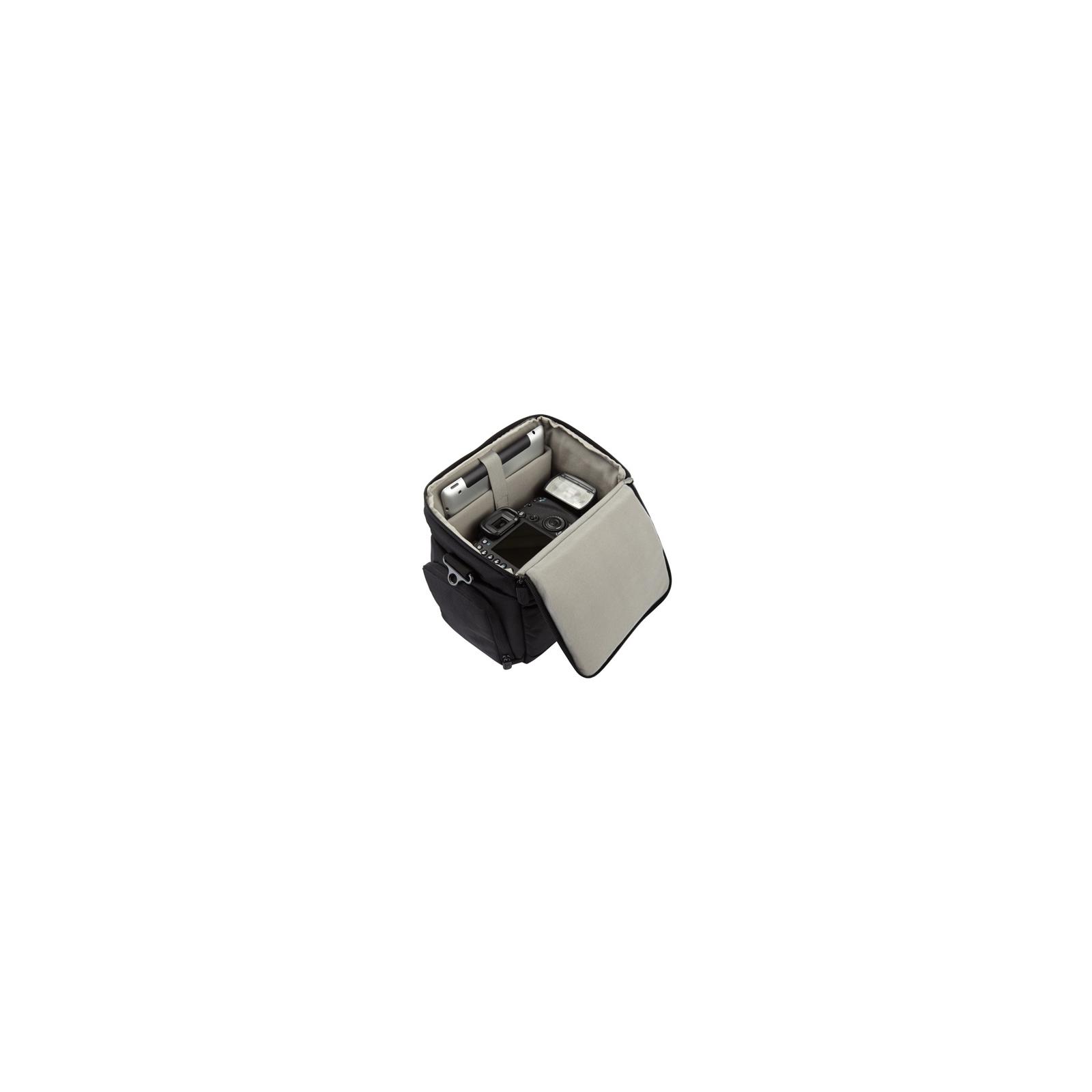 Фото-сумка RivaCase SLR Case (7230 (NL) Black) изображение 2