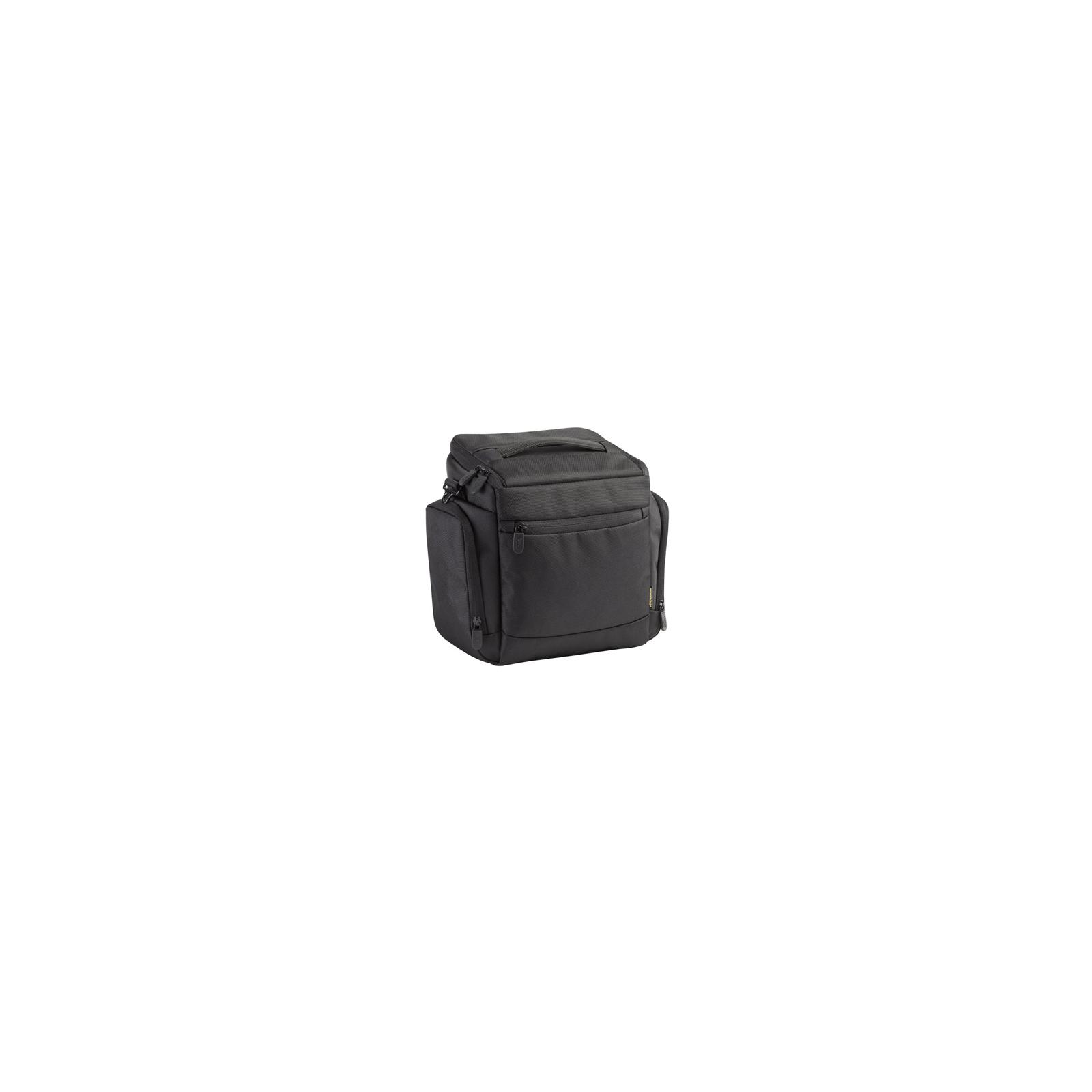 Фото-сумка RivaCase SLR Case (7230 (NL) Black)