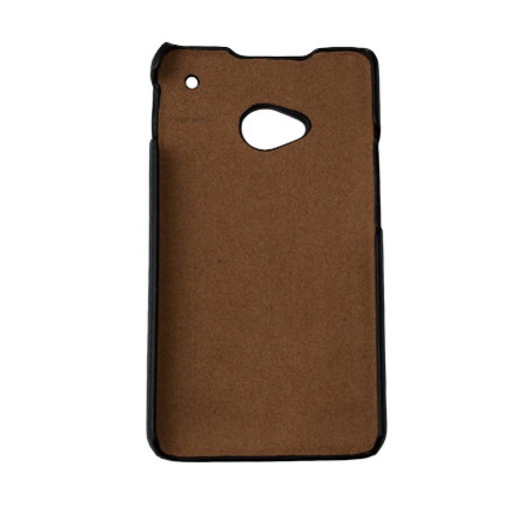Чехол для моб. телефона Drobak для HTC One /Stylish plastic (218826) изображение 2