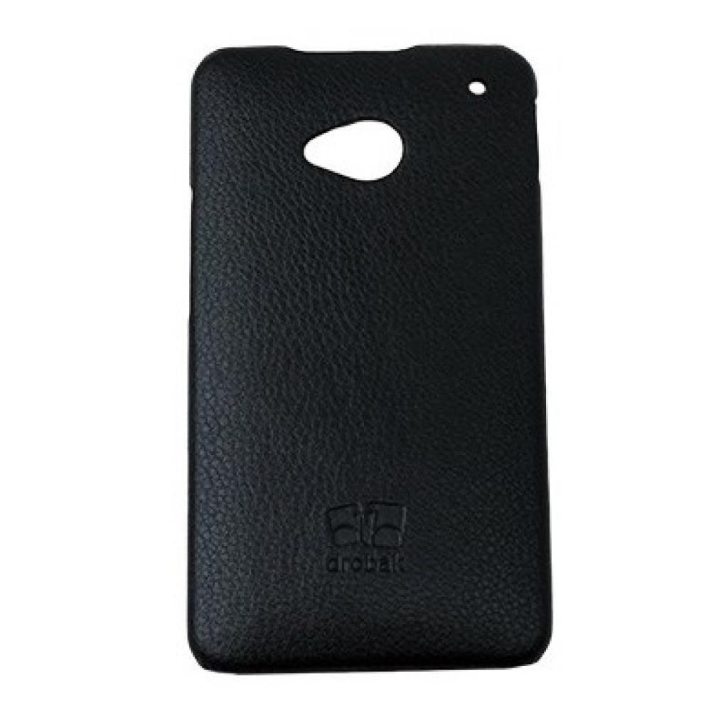Чехол для моб. телефона Drobak для HTC One /Stylish plastic (218826)