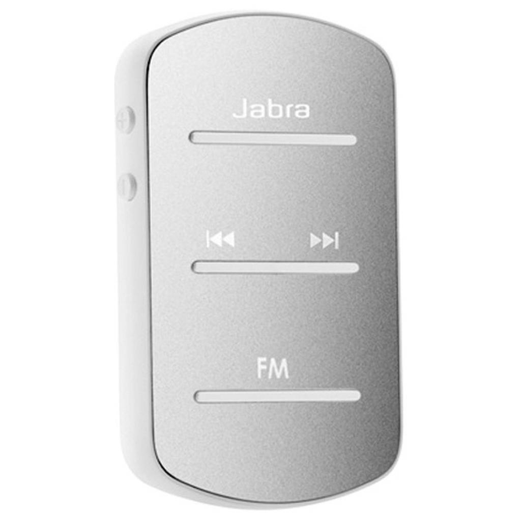 Bluetooth-гарнитура Jabra Tag white изображение 2