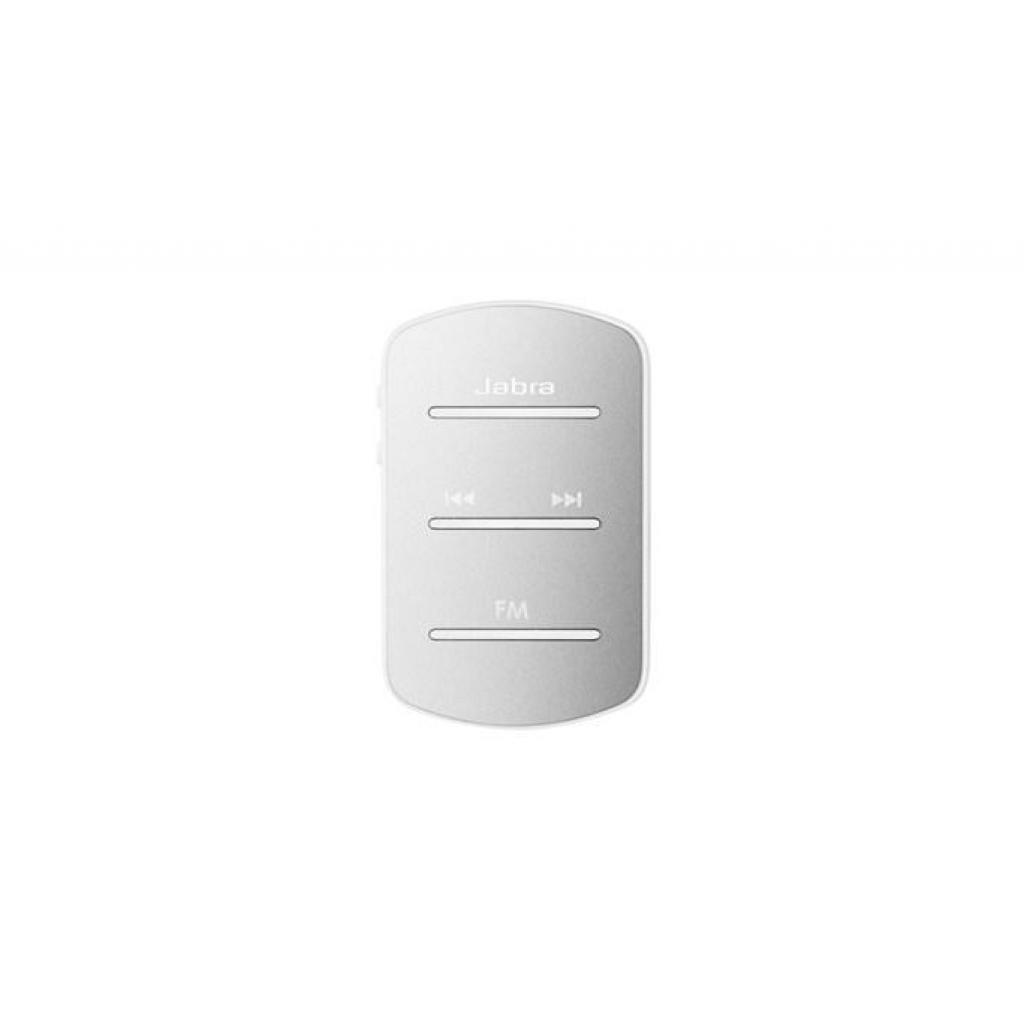 Bluetooth-гарнитура Jabra Tag white