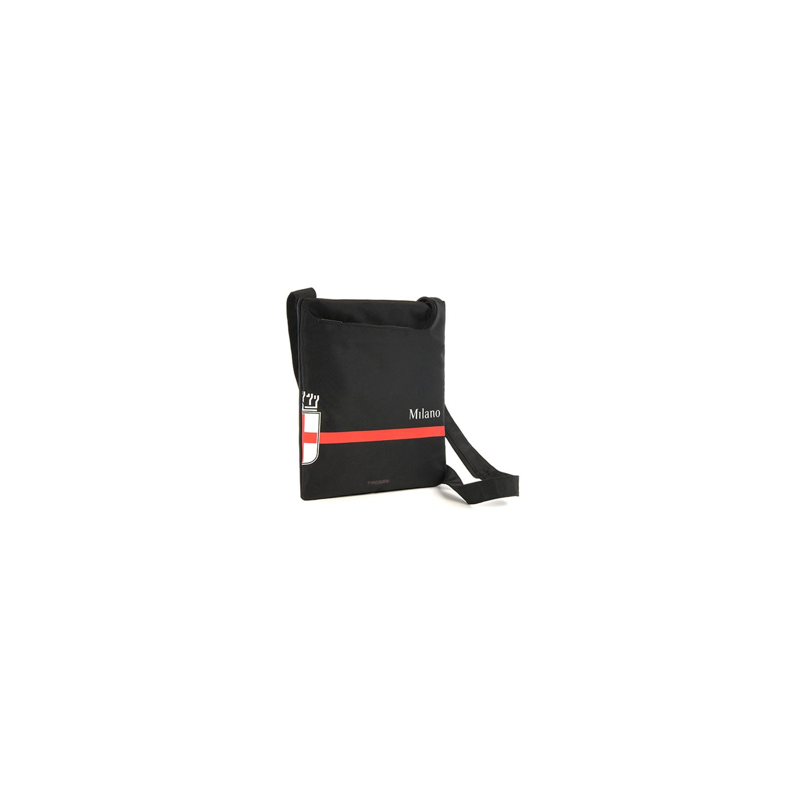Чехол для планшета Tucano iPod Finatex City Milano /Black (MIBFITCI-G) изображение 2