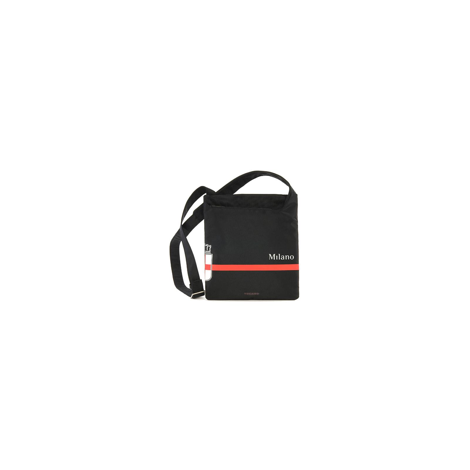 Чехол для планшета Tucano iPod Finatex City Milano /Black (MIBFITCI-G)