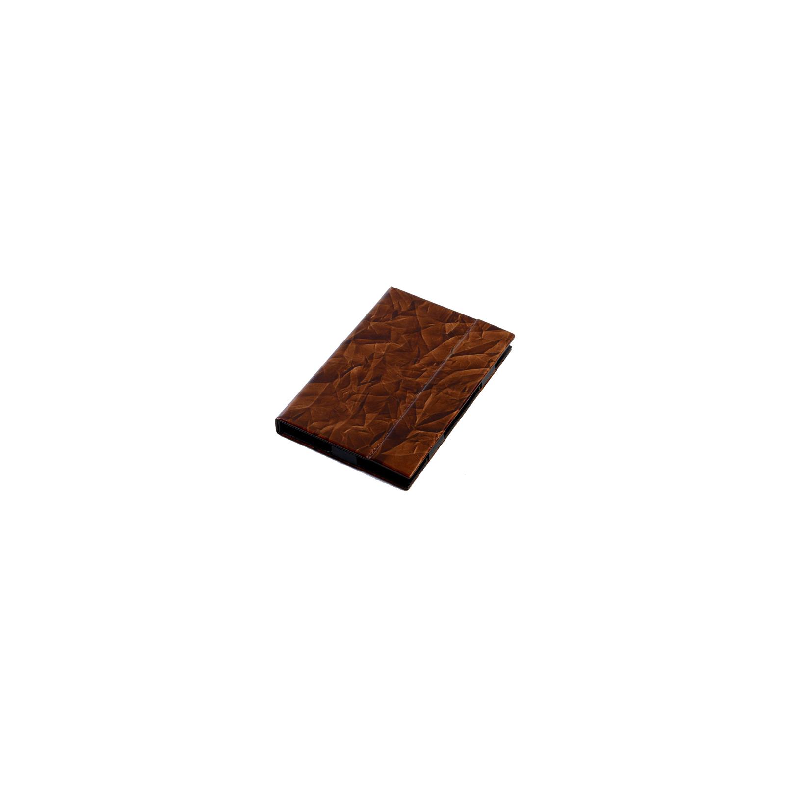 Чехол для планшета Vento 10.1 Desire glossy -brown lacotte