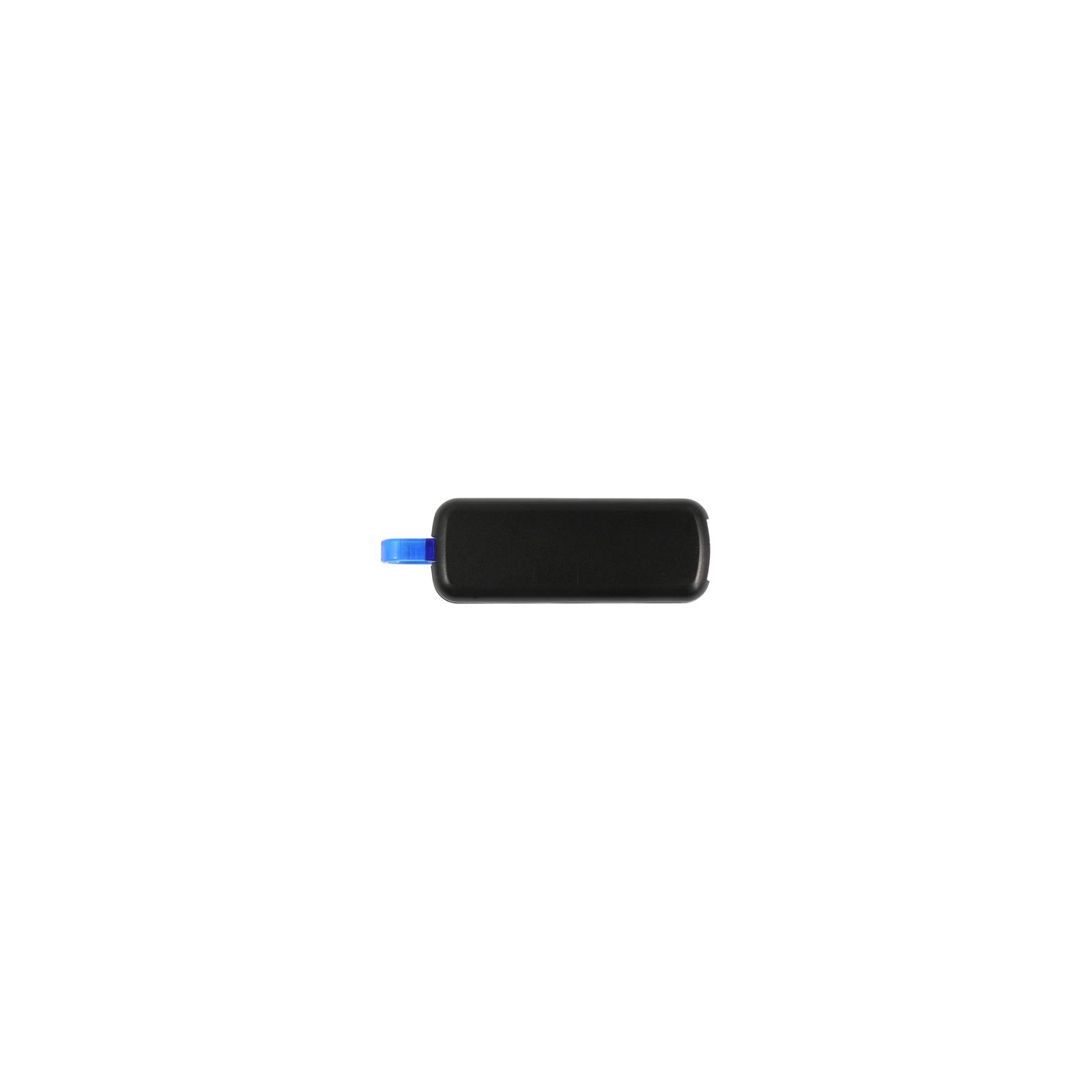 USB флеш накопитель 16GB AH354 Black RP USB3.0 Apacer (AP16GAH354B-1) изображение 2