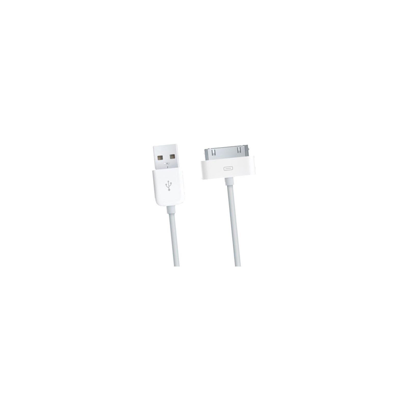 Зарядное устройство EasyLink (3 в 1) +кабель Dock (EL-189 W) изображение 3