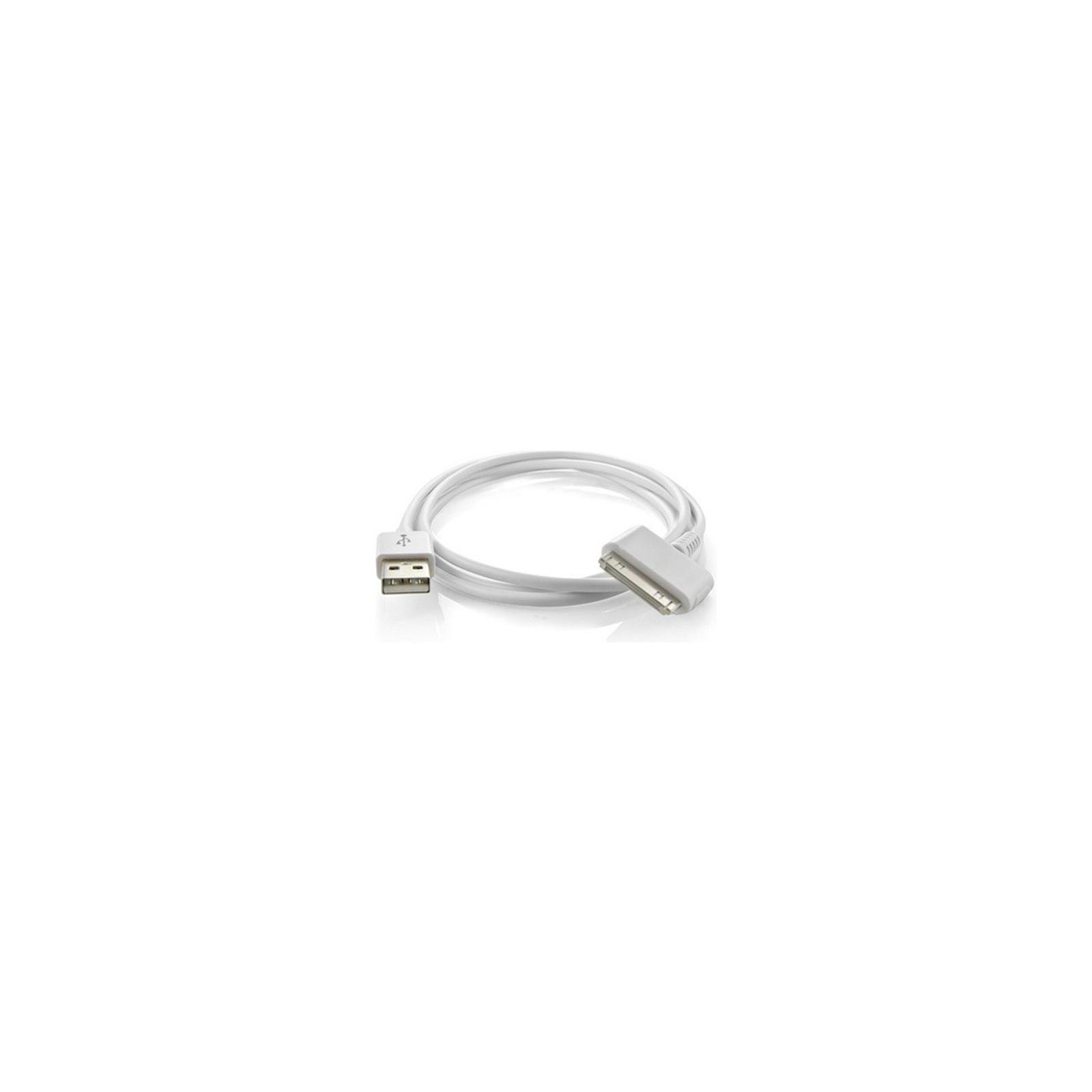 Зарядное устройство EasyLink (3 в 1) +кабель Dock (EL-189 W) изображение 4