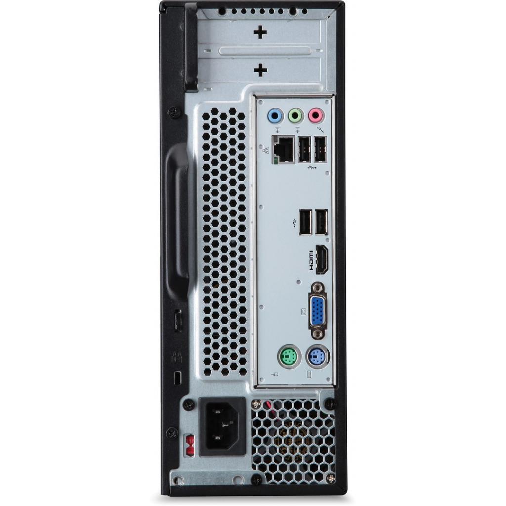 Компьютер Acer Aspire XC-605 (DT.SRPME.001) изображение 4