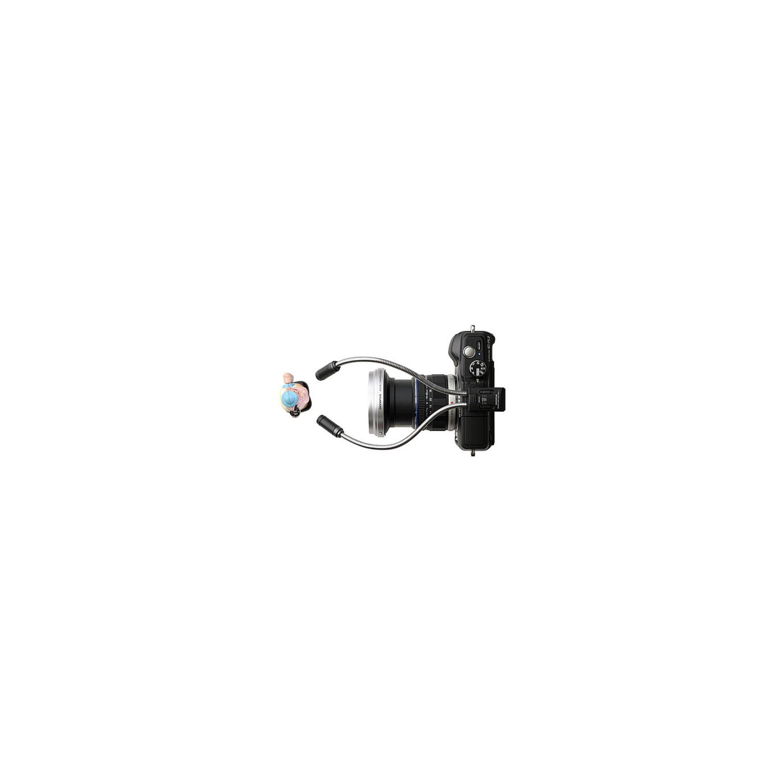 Вспышка OLYMPUS MAL-1 Macro Arm Light (N4289900) изображение 6
