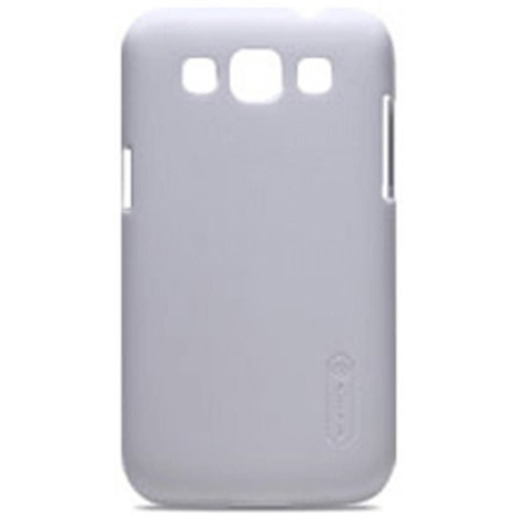 Чехол для моб. телефона NILLKIN для Samsung I8552 /Super Frosted Shield/White (6065862)