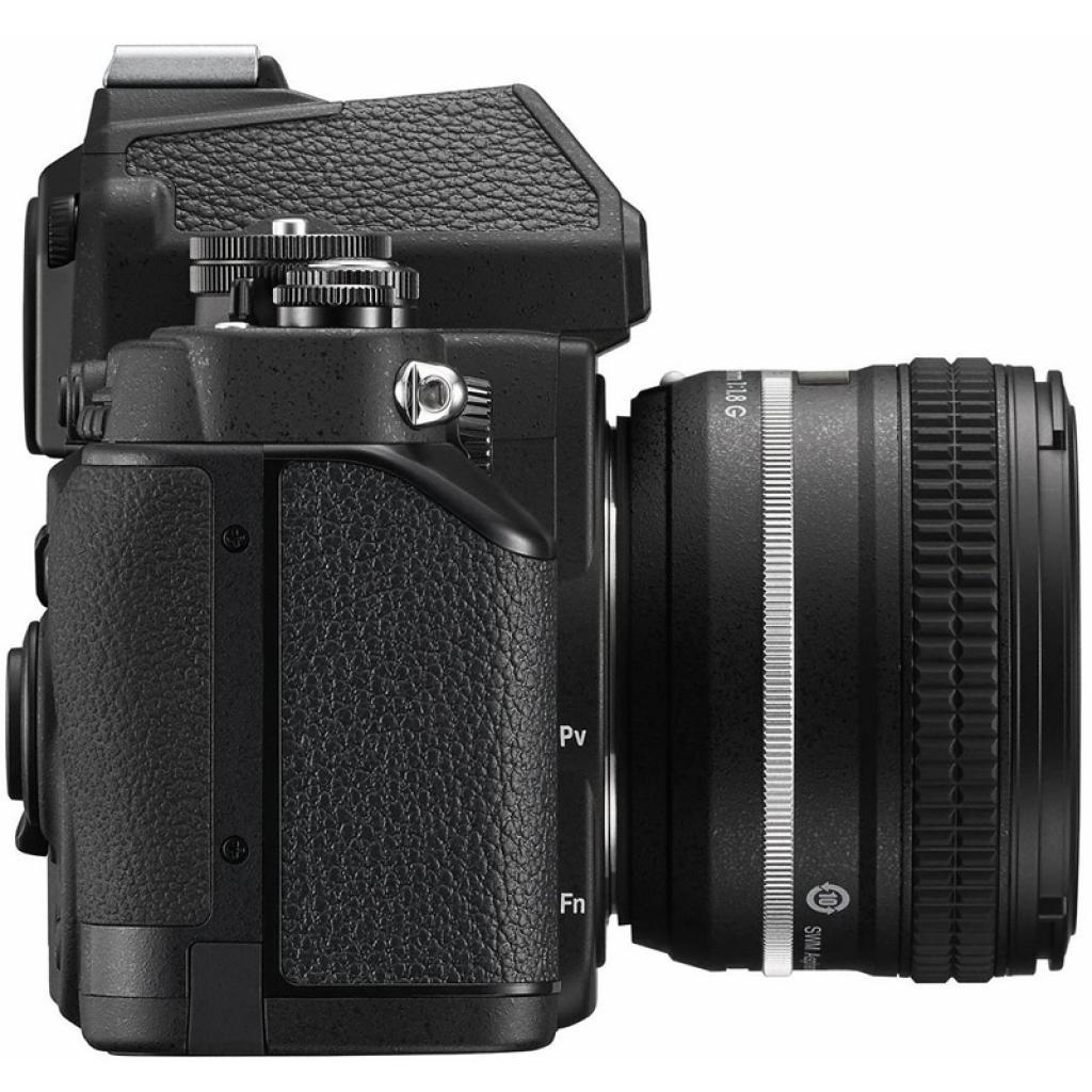 Цифровой фотоаппарат Nikon Df body Black (VBA380AE) изображение 6
