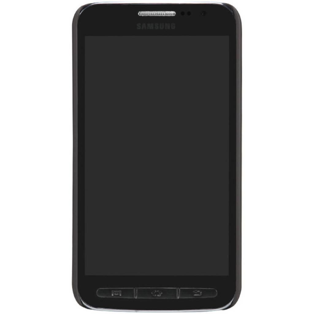 Чехол для моб. телефона NILLKIN для Samsung I8580 /Super Frosted Shield/Brown (6135249) изображение 5