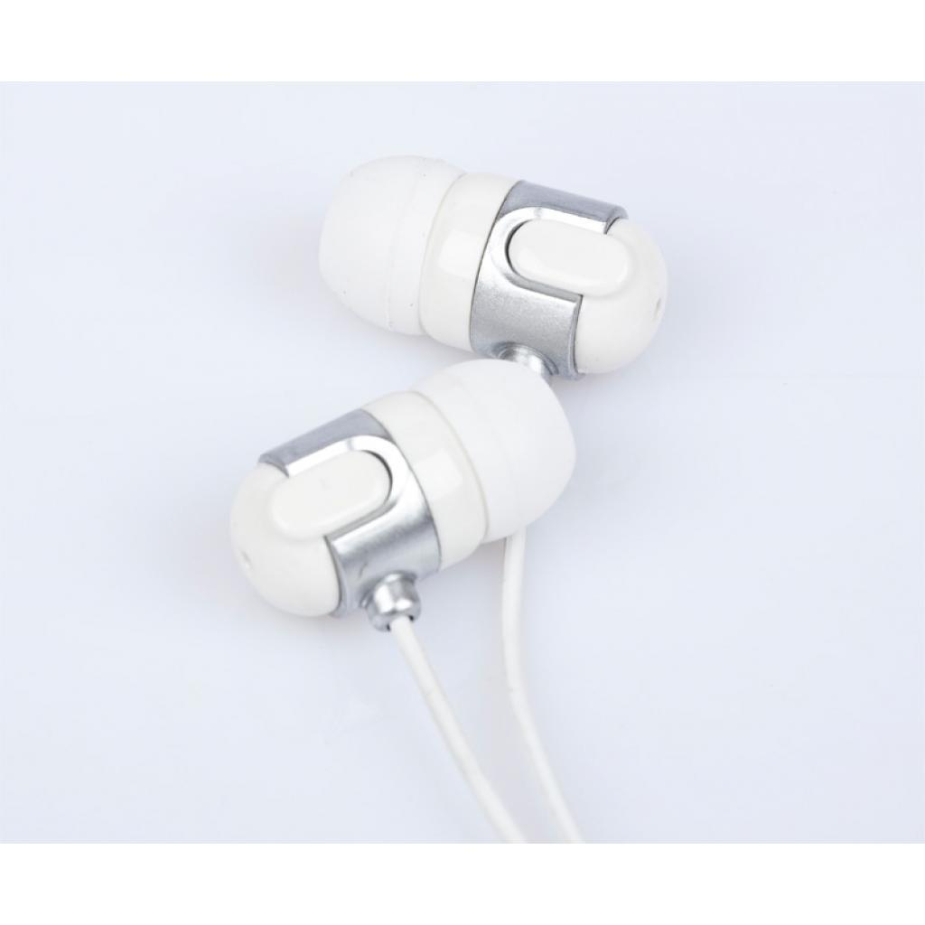 Наушники GEMBIRD MP3-EP02