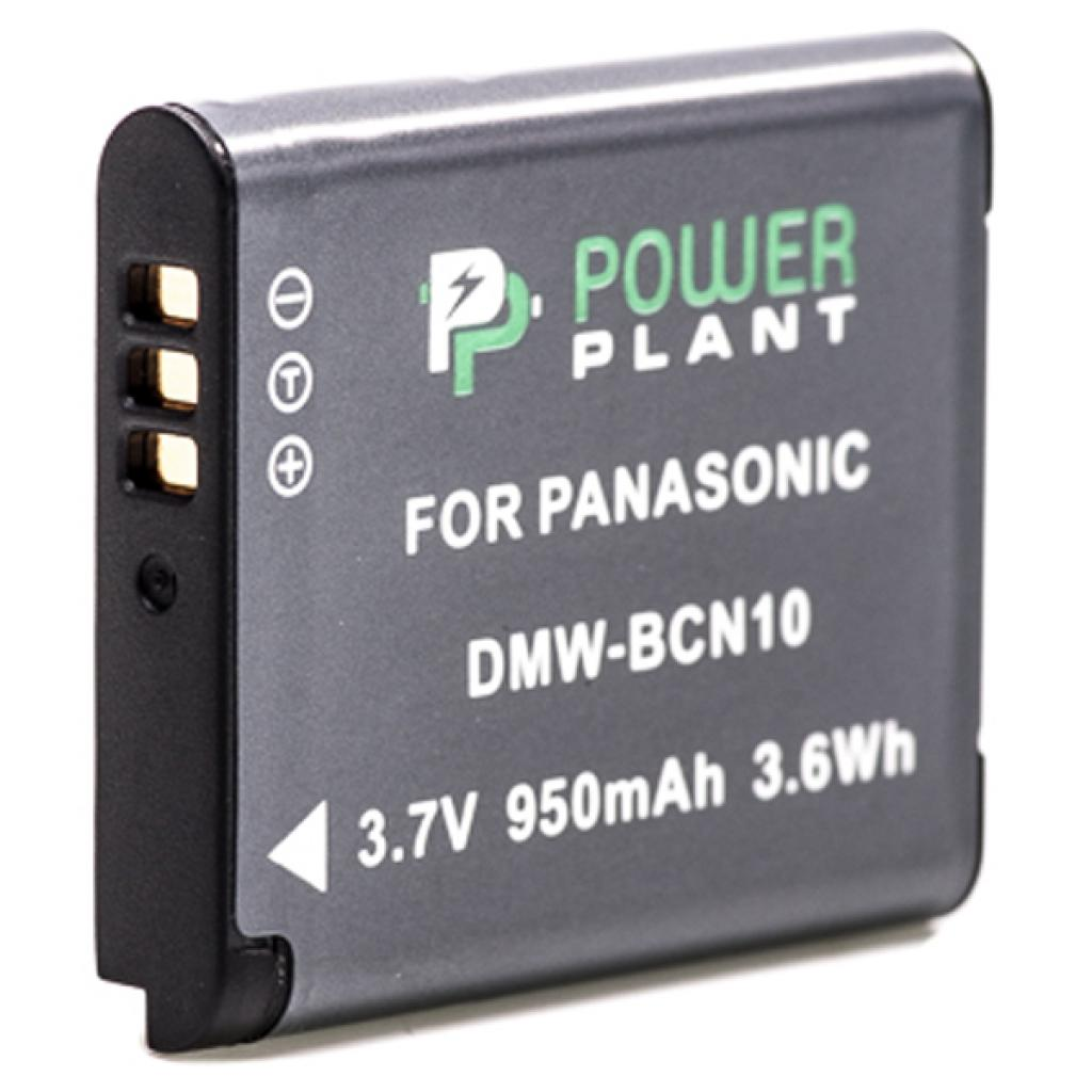 Аккумулятор к фото/видео PowerPlant Panasonic DMW-BCN10 (DV00DV1378) изображение 2