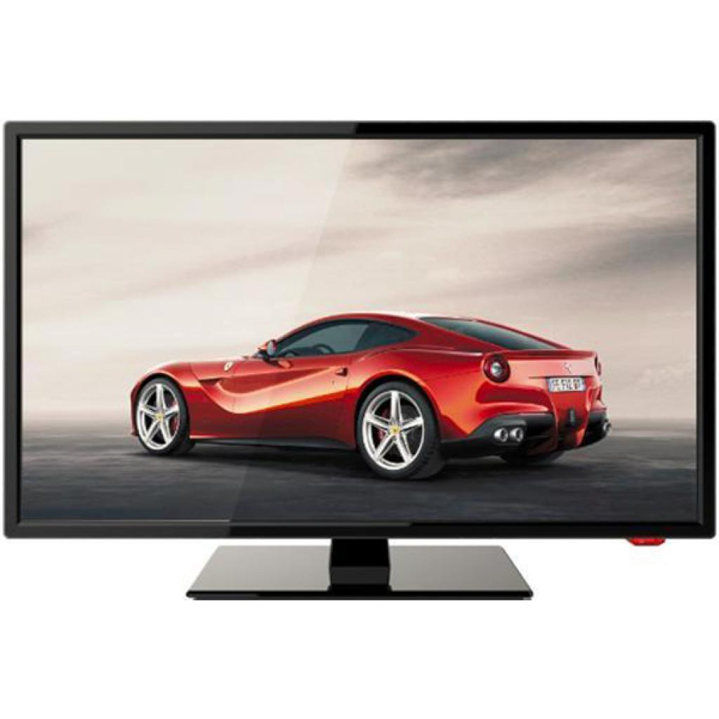 Телевизор Bravis LED-22R68 black