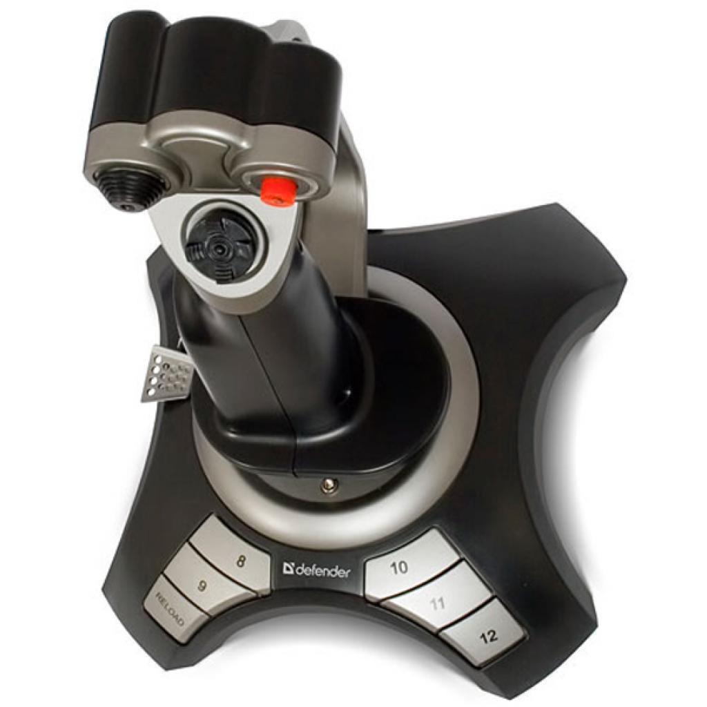 Джойстик Defender Cobra R4 (64304) изображение 3