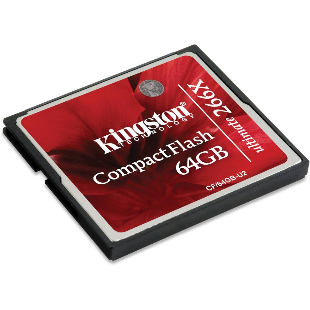Compactflash memory card recovery
