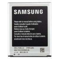 Аккумуляторная батарея Samsung for I9300 Galaxy S3 (EB-L1G6LLU / 23860)