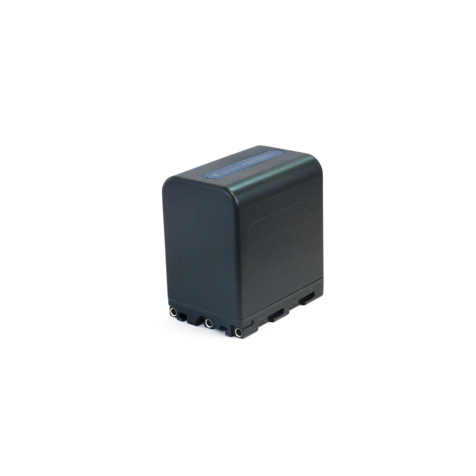 Аккумулятор к фото/видео EXTRADIGITAL Sony NP-QM91 (DV00DV1030) изображение 3