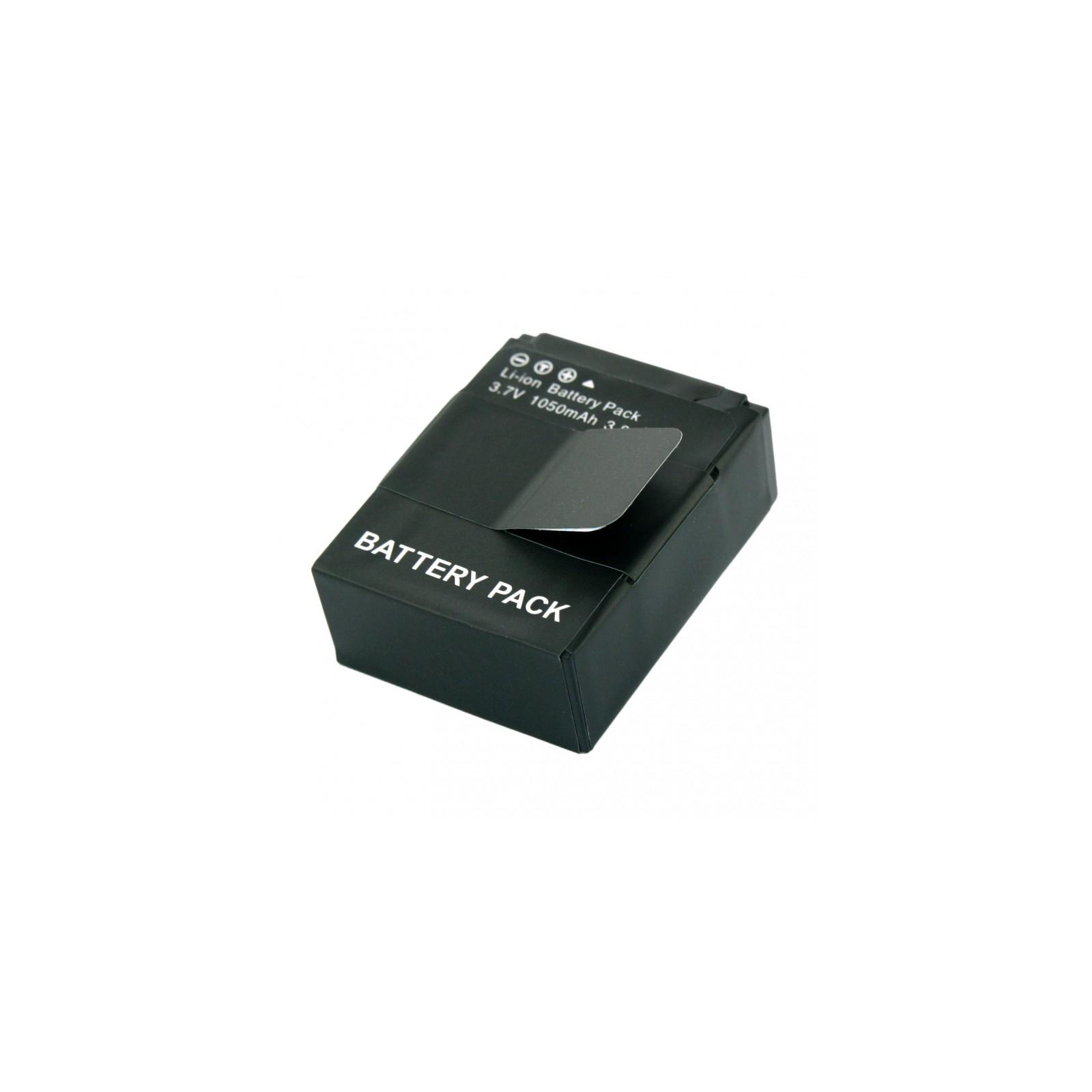 Аккумулятор к фото/видео EXTRADIGITAL GoPro HERO 3 (AHDBT-201) (DV00DV1001) изображение 4