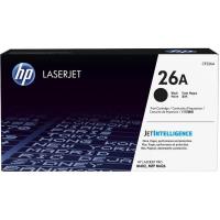 Картридж HP LJ  26A Black (Pro M402n/M426dw) (CF226A)