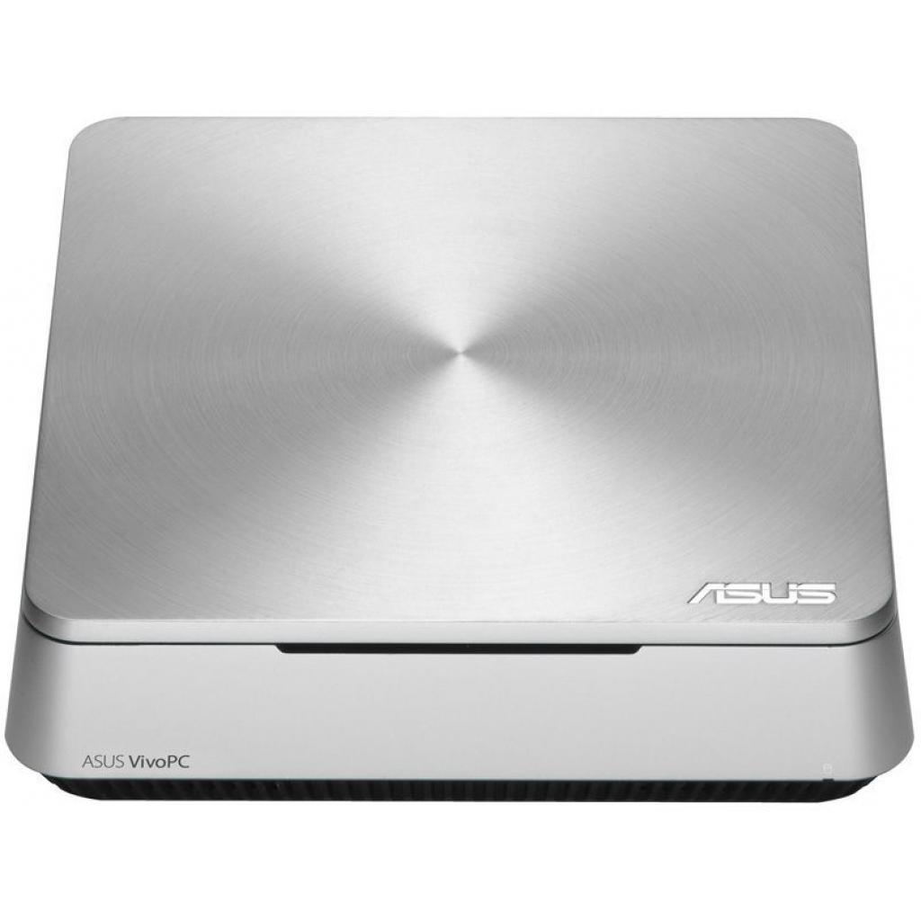 Компьютер ASUS VivoPC VM40B-S157V (90MS0011-M01830) изображение 2