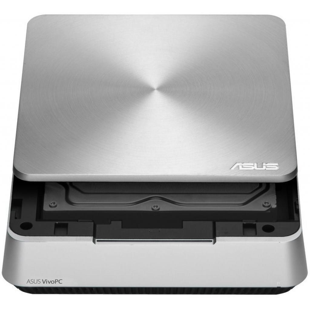 Компьютер ASUS VivoPC VM40B-S157V (90MS0011-M01830) изображение 5