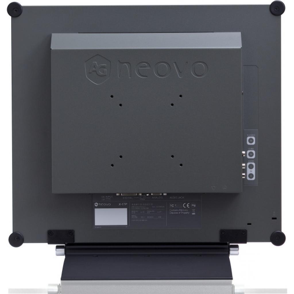 Монитор Neovo X-17P BLACK изображение 2