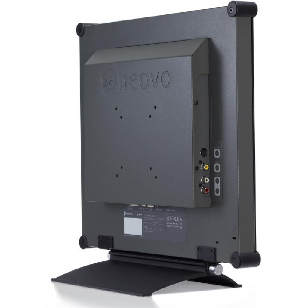 Монитор Neovo X-17P BLACK изображение 3