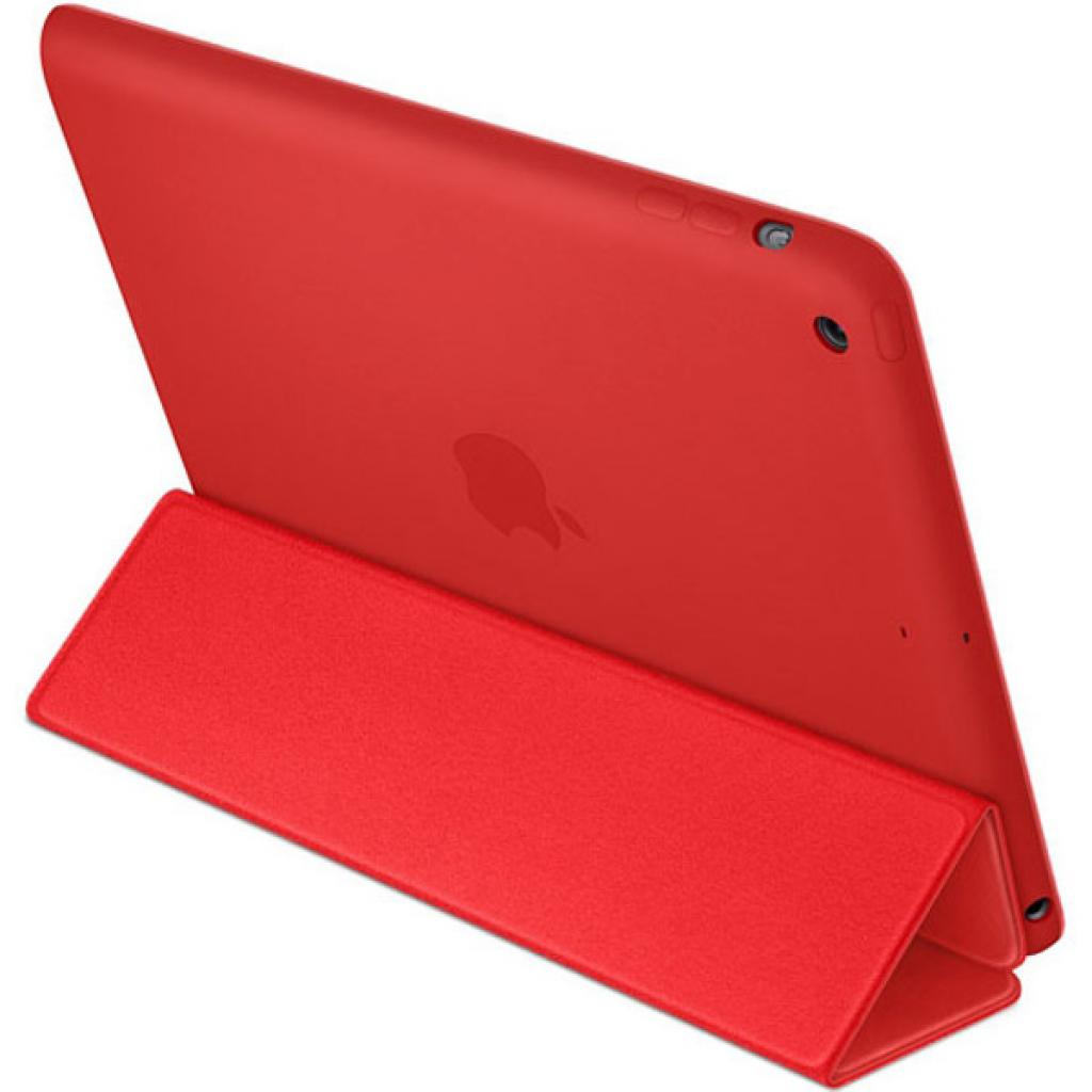 Чехол для планшета Apple Smart Case для iPad Air (red) (MF052ZM/A) изображение 6