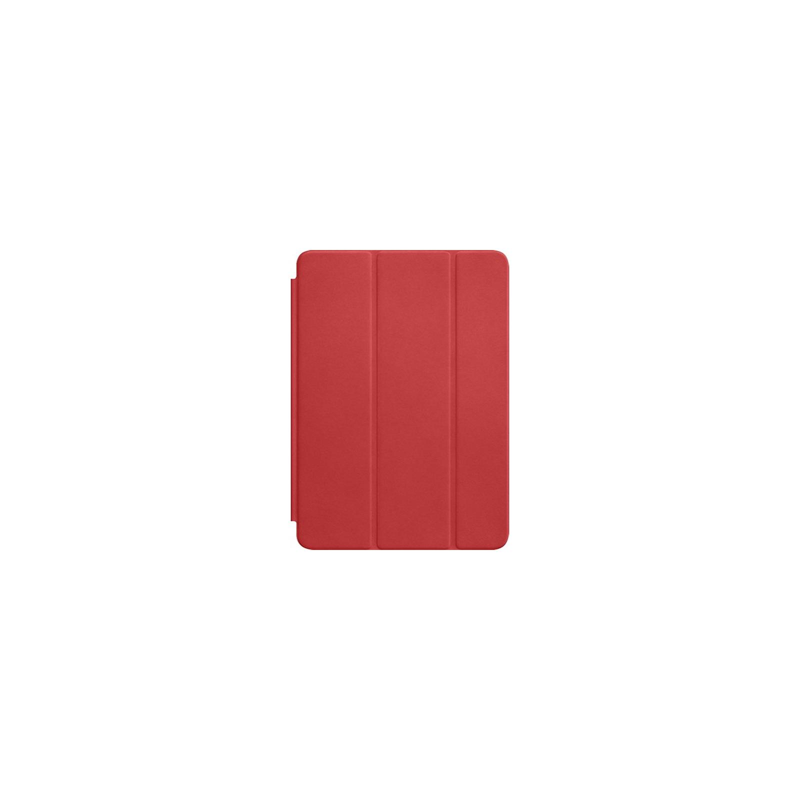 Чехол для планшета Apple Smart Case для iPad Air (red) (MF052ZM/A)