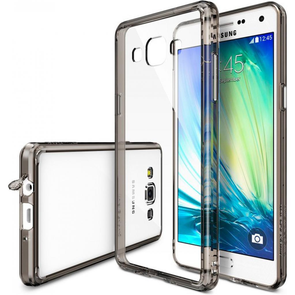 Чехол для моб. телефона Ringke Fusion для Samsung Galaxy A5 (Smoke Black) (553051)