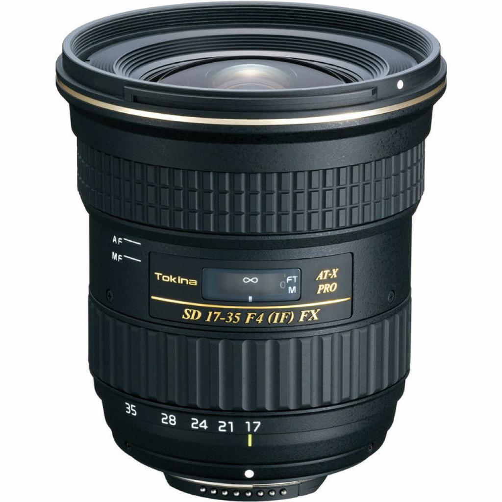 Объектив Tokina AT-X Pro 17-35mm f/4 (Nikon) (ATXAF175FXN)