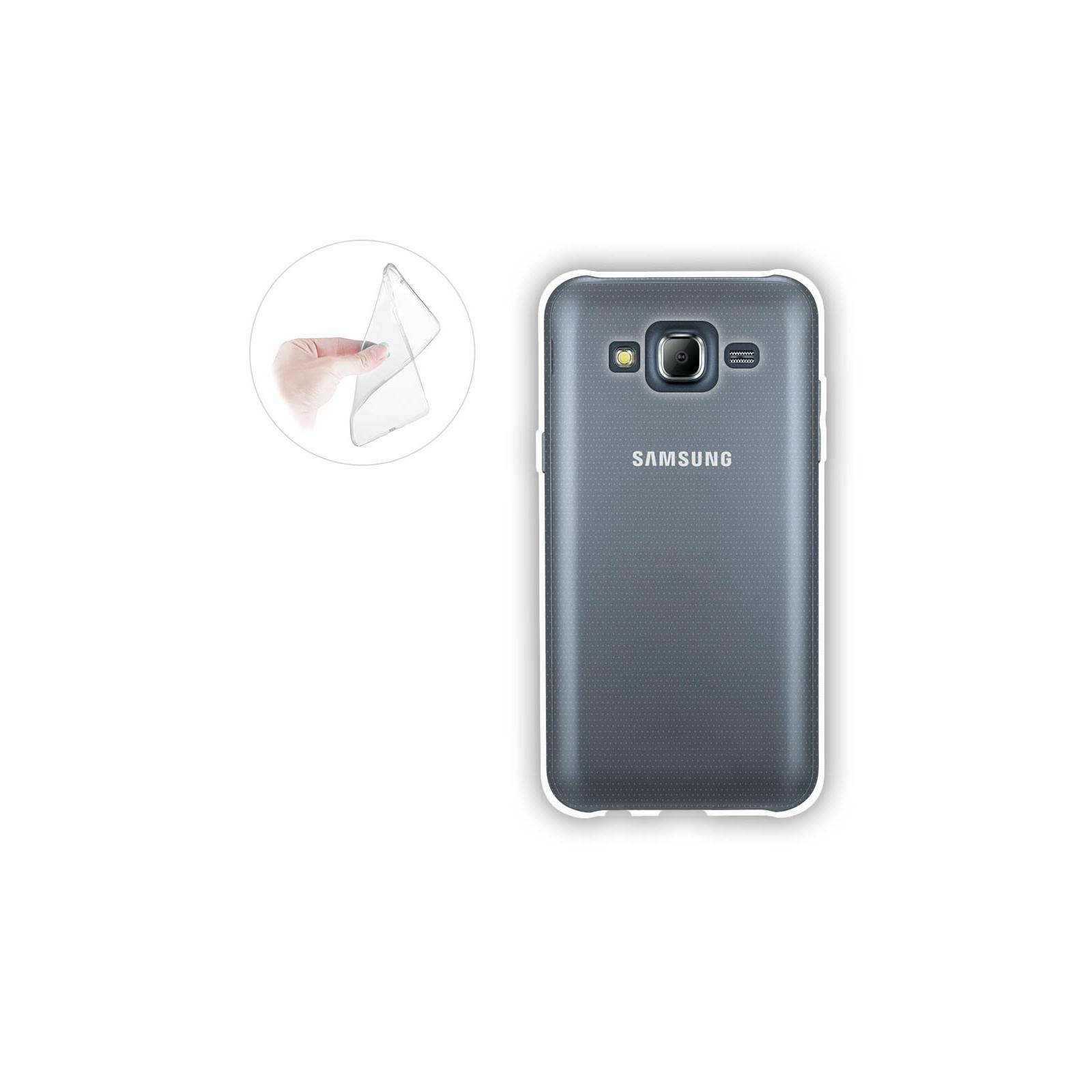 Чехол для моб. телефона Global для Samsung J500 Galaxy (светлый) (1283126467233)
