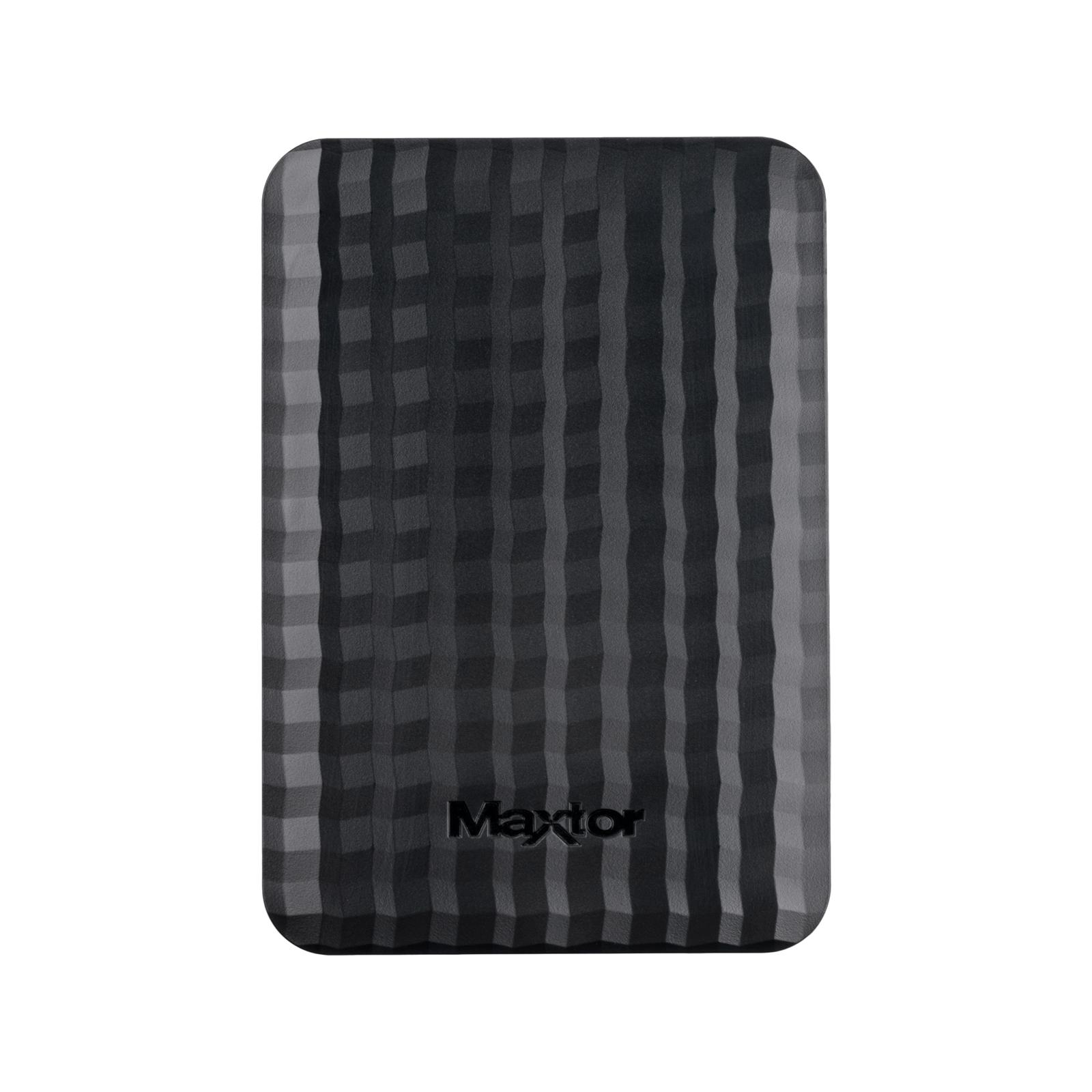 """Внешний жесткий диск 2.5"""" 1TB Seagate (STSHX-M101TCBM) изображение 4"""