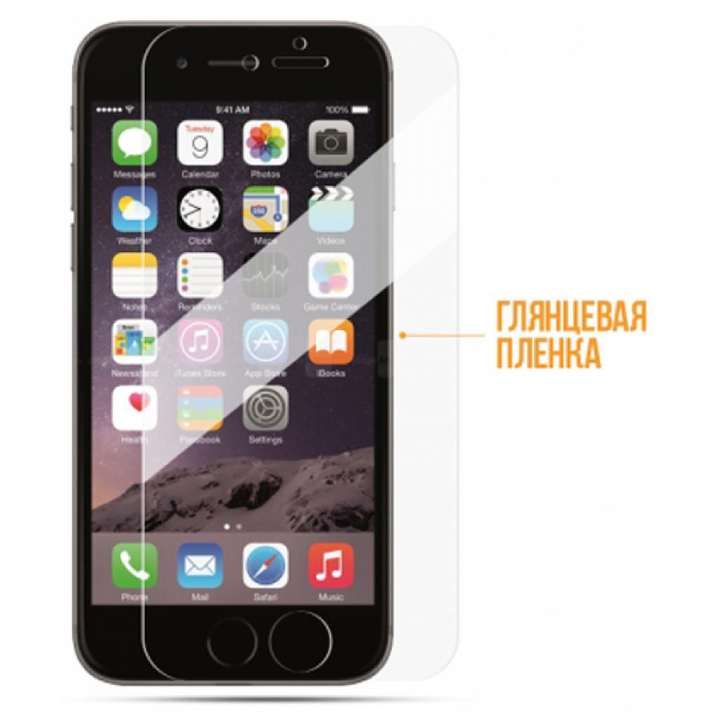 Пленка защитная Drobak для Apple iPhone 6 Plus (4в1) (500256) изображение 2