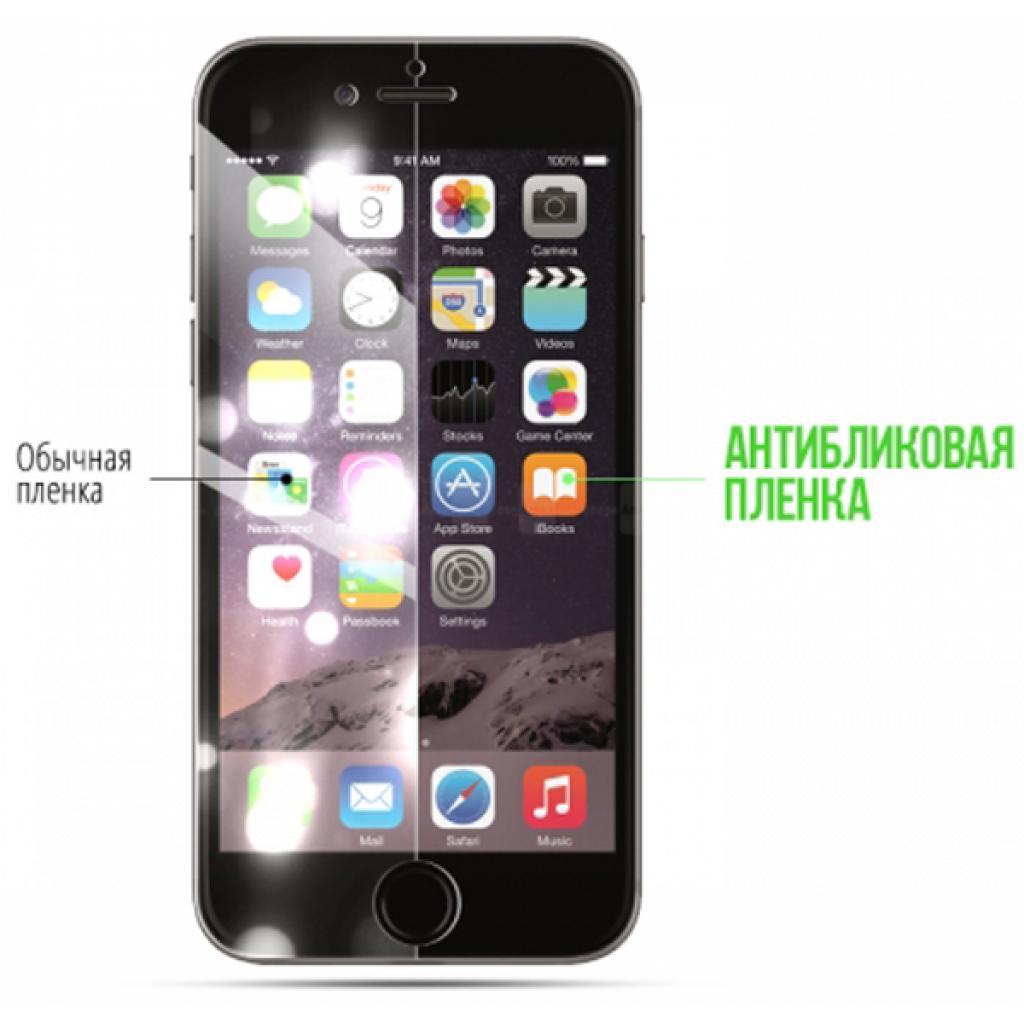 Пленка защитная Drobak для Apple iPhone 6 Plus (4в1) (500256) изображение 3