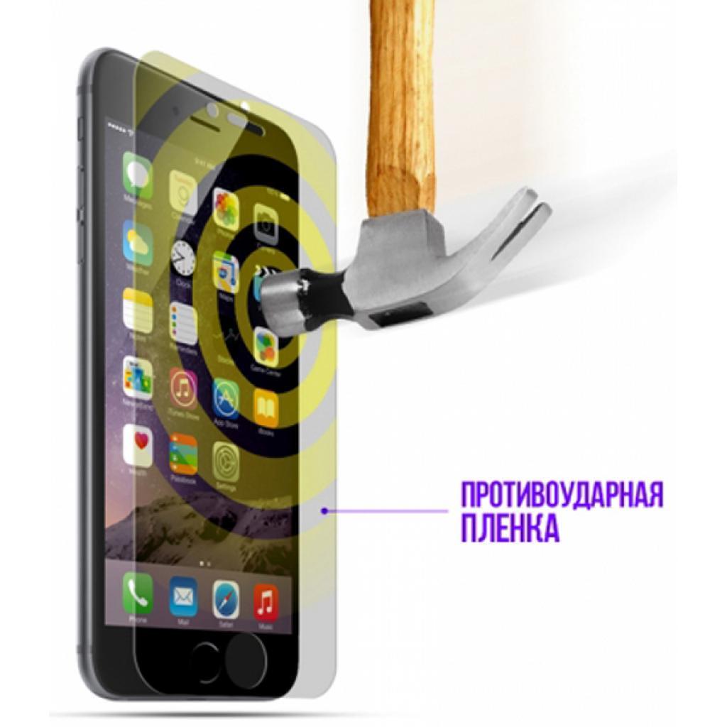 Пленка защитная Drobak для Apple iPhone 6 Plus (4в1) (500256) изображение 5