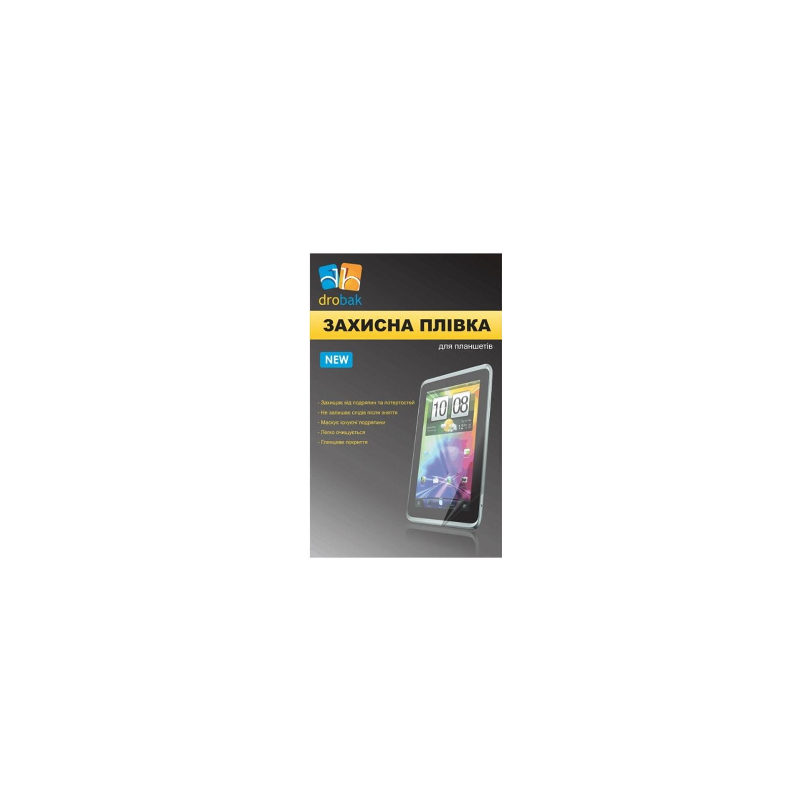 Пленка защитная Drobak для планшета Samsung Galaxy Tab 3 Lite 7.0 (505209)