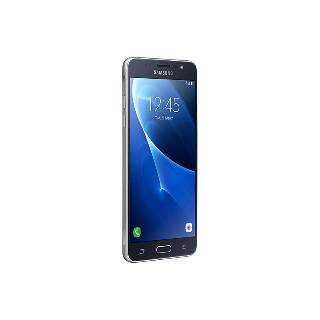 Мобильный телефон Samsung SM-J510H (Galaxy J5 2016 Duos) Black (SM-J510HZKDSEK) изображение 3