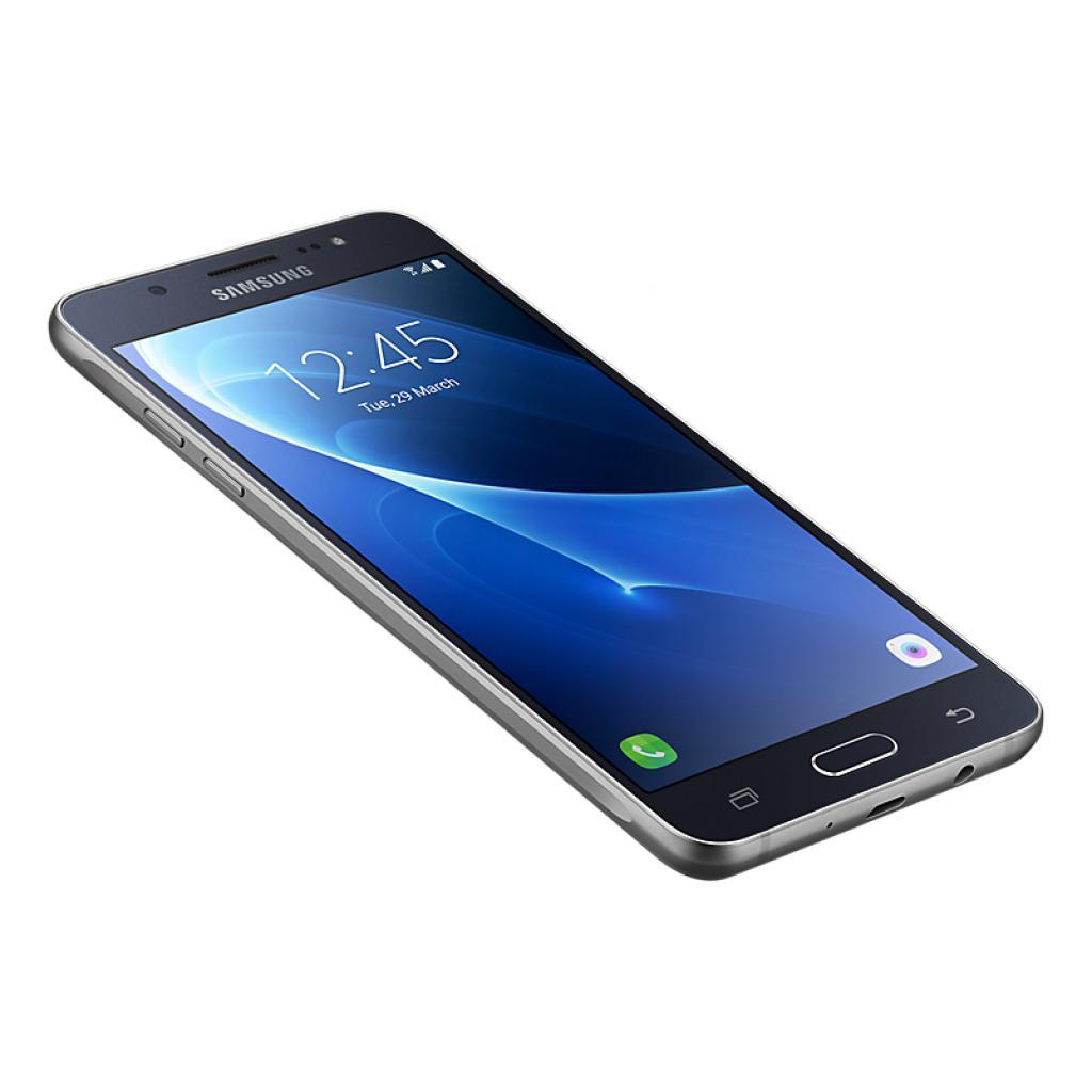 Мобильный телефон Samsung SM-J510H (Galaxy J5 2016 Duos) Black (SM-J510HZKDSEK) изображение 4