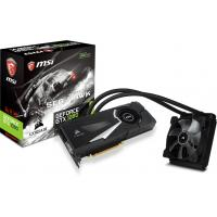 Видеокарта MSI GeForce GTX1080 8192Mb SEA HAWK X (GTX 1080 SEA HAWK X)